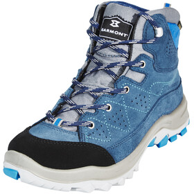 Garmont Escape Tour GTX Shoes Junior Blue